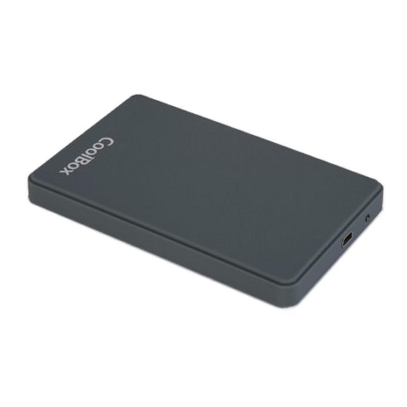 CoolBox Caja HDD 2.5