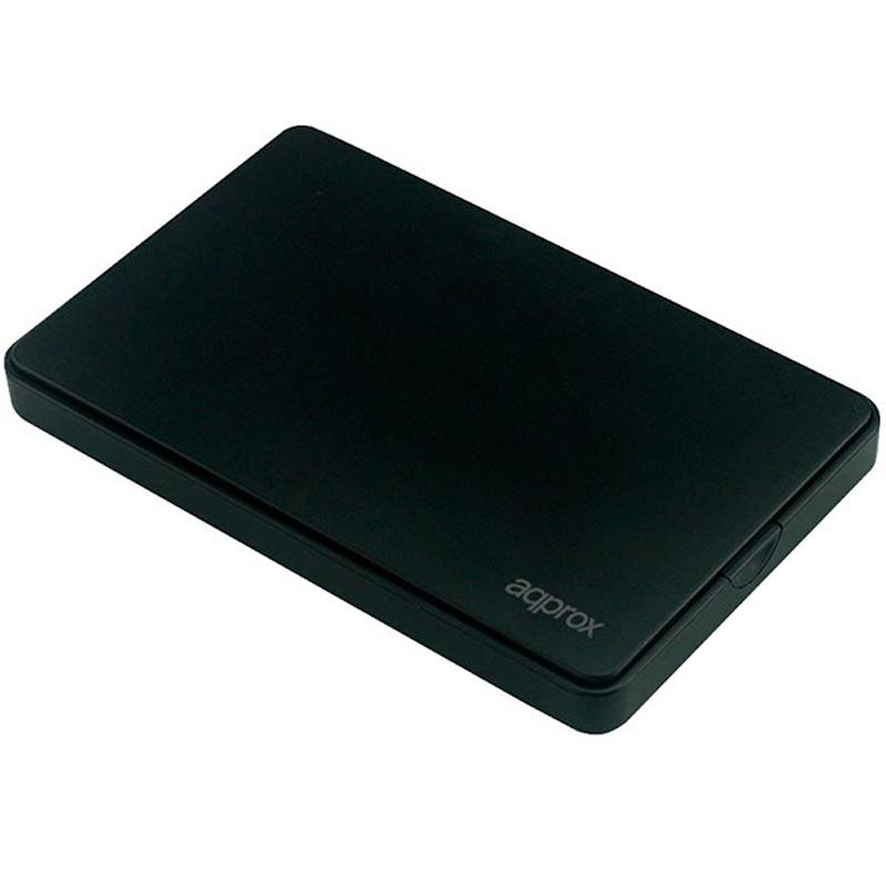 approx! APPHDD300B caja HD 2.5