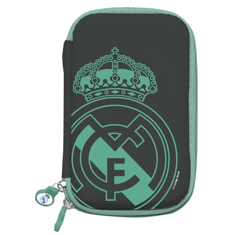Real Madrid Funda Disco Duro 2.5