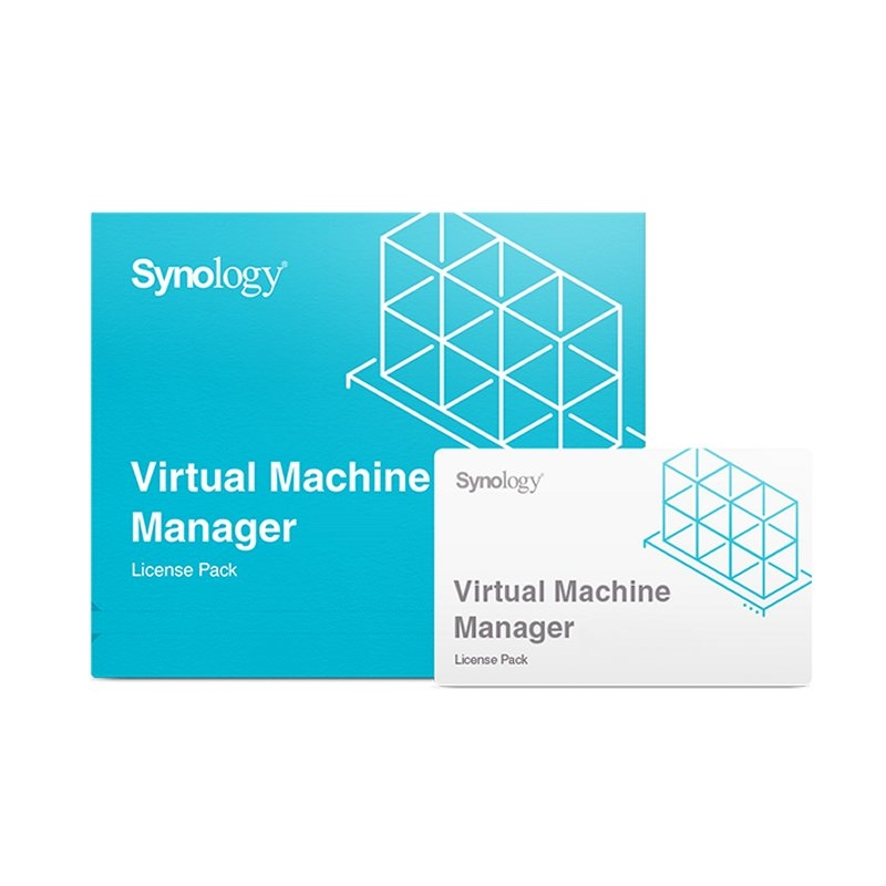 SYNOLOGY Virtual Machine Manager 3NODE-S3Y