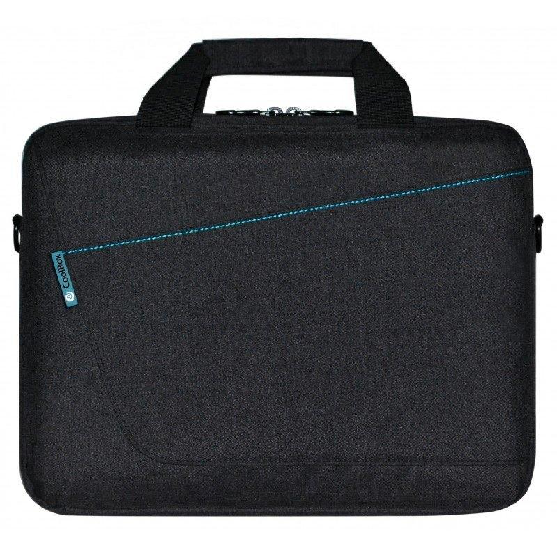 CoolBox maletín portátil tela 14