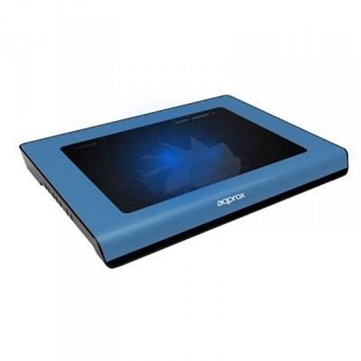 approx APPNBC06LB Refrigerador portatil 15.4