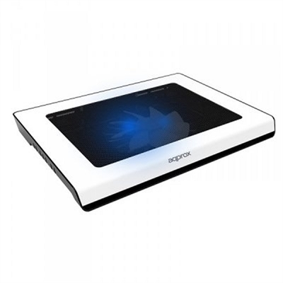 approx APPNBC06W Refrigerador portatil 15.4