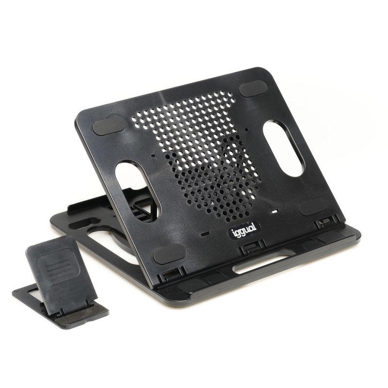 iggual soporte refrigerador portátil+móvil RPSV17