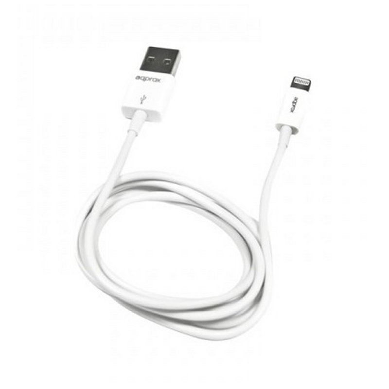 approx APPC32 Cable Usb a Micro Usb y Lighting