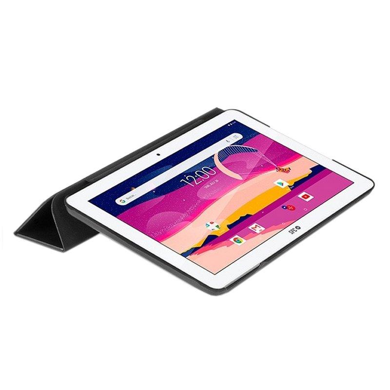 "SPC 4322N Funda tablet SPC 10.1""  COSPLAY Negro"