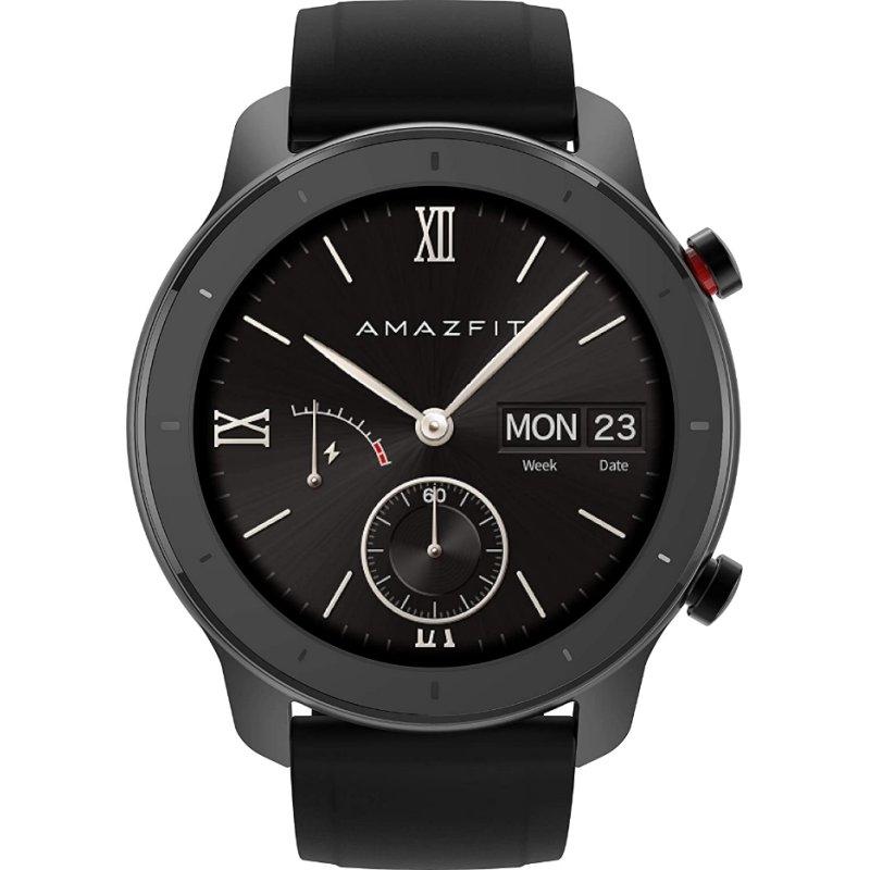 XIAOMI Amazfit GTR 42mm SmartWatch Negro