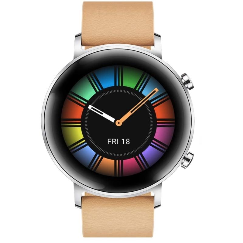 Huawei Watch GT 2 Diana Classic 42mm Silver beige