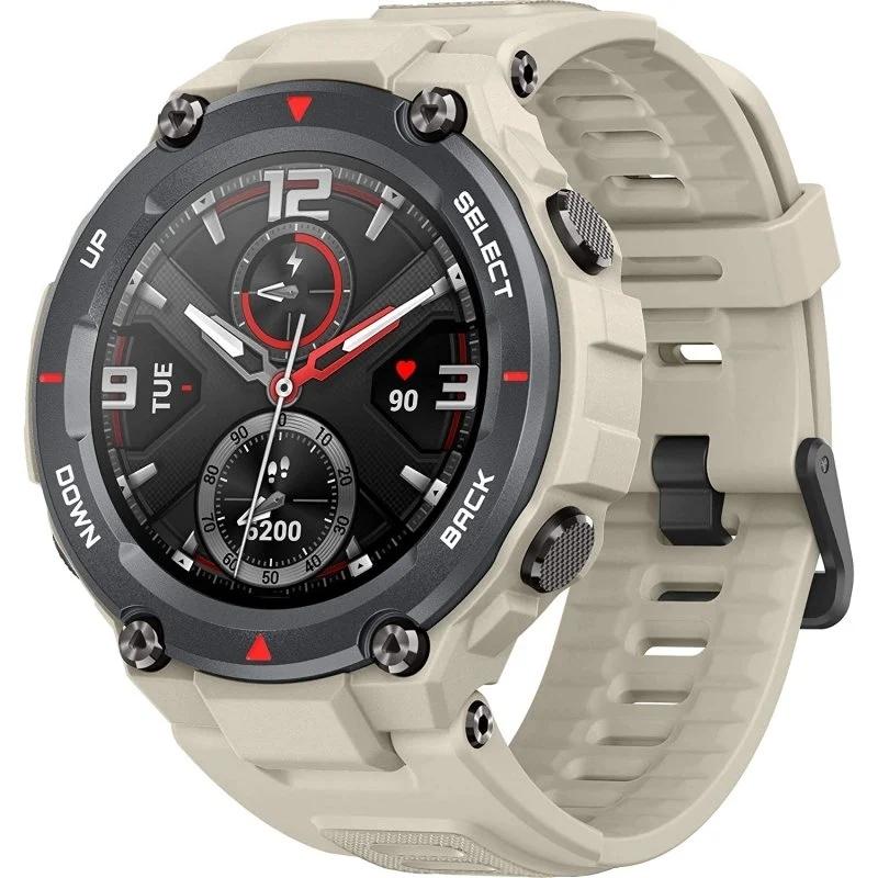 XIAOMI Amazfit T-REX Smartwatch Caqui