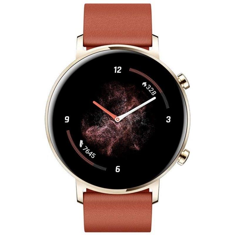 Huawei Watch GT 2 Diana B19H 42mm Rojo