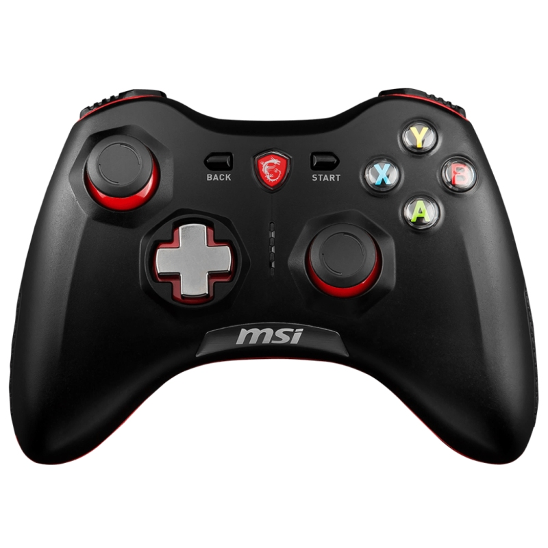 MSI Gamepad Force GC30 (PC, PS3, Android)