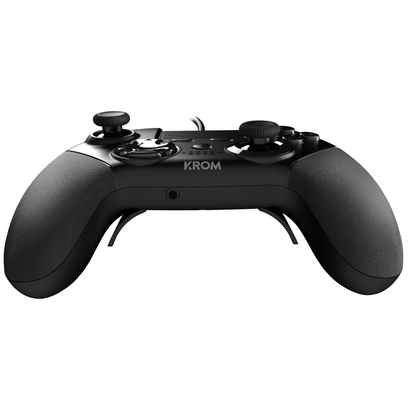 Krom Gamepad gaming Kaiser PC, PS3, PS4-USB