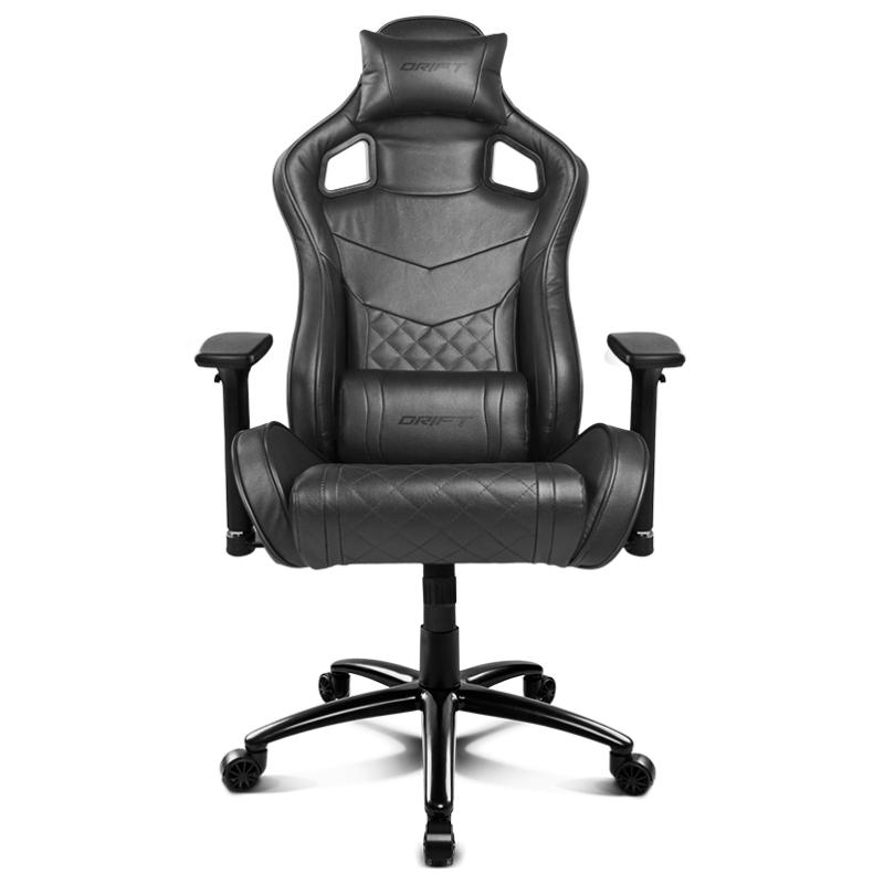 Drift Silla Gaming DR450 Black