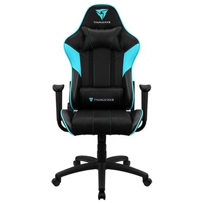 THUNDERX3 Silla Gaming EC3 Neg/Azul