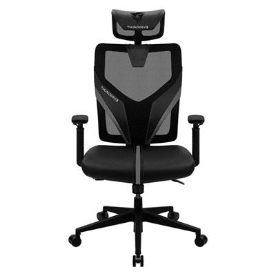 Thunderx3 Silla Gaming YAMA1 black ergonomic