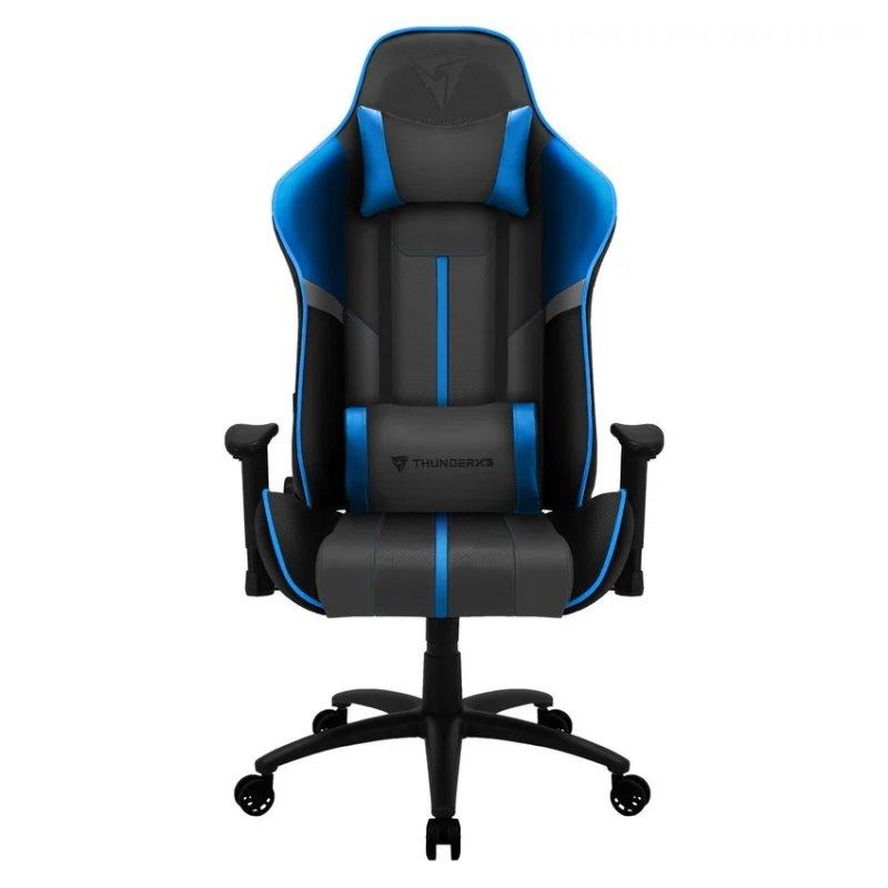 Thunderx3 Silla Gaming BC3BOSS ocean grey blue