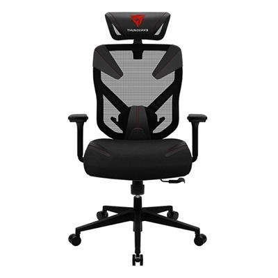 Thunderx3 Silla Gaming yama3 red black ergonomic