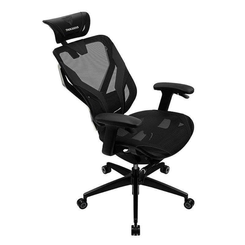 Thunderx3 Silla Gaming yama7 black ultimate ergono