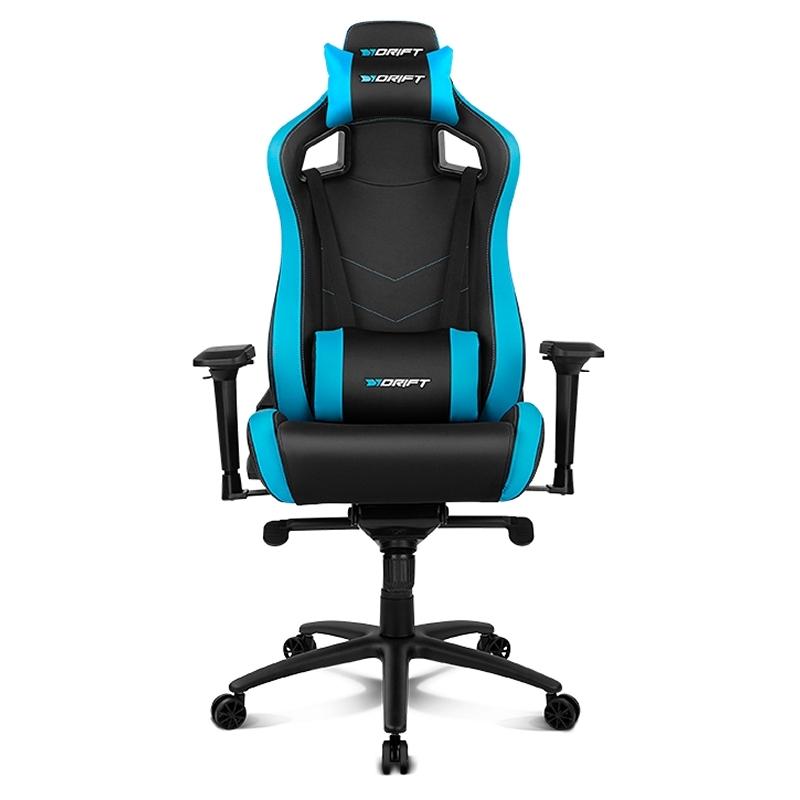 Drift Silla Gaming DR500 Azul