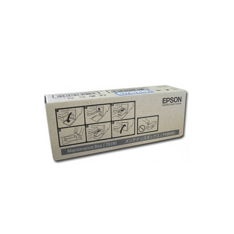 Epson kit de mantenimiento T6190