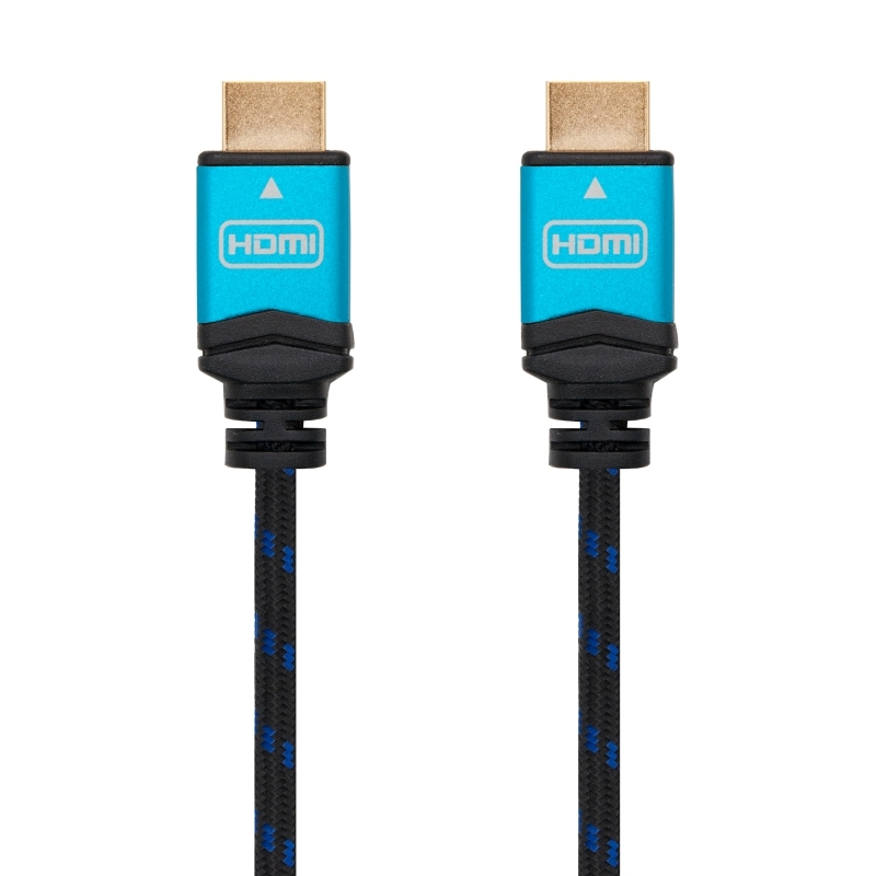 Cable HDMI V2.0 4K@60Hz M/M 5m
