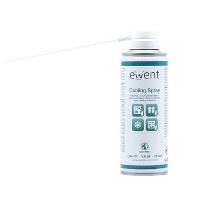 EWENT EW5616 Pulverizador de refrigeración 200 ml