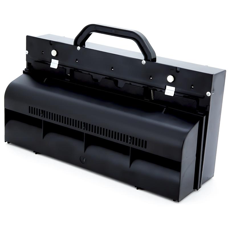 iggual Transportín IRON-TS para cajón portamonedas