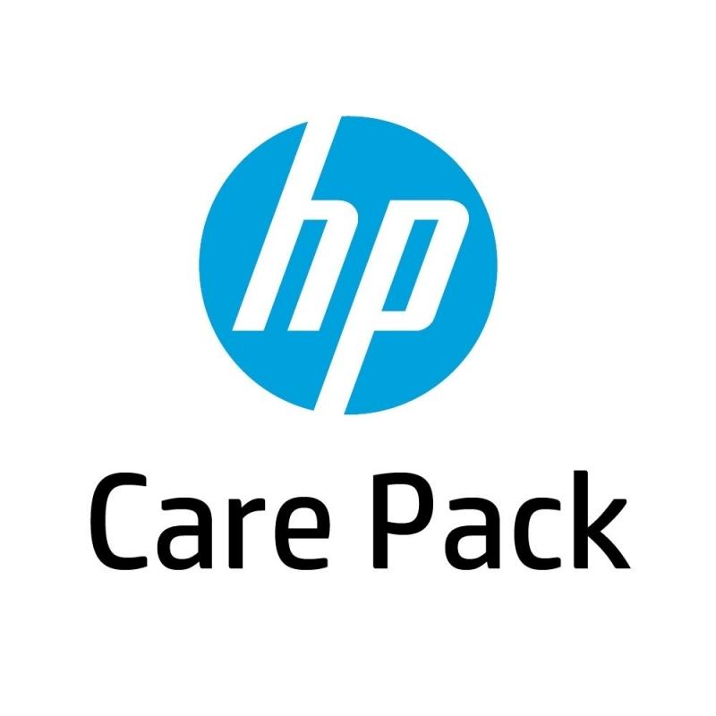 HP Care Pack HA5Y4PE 2 años