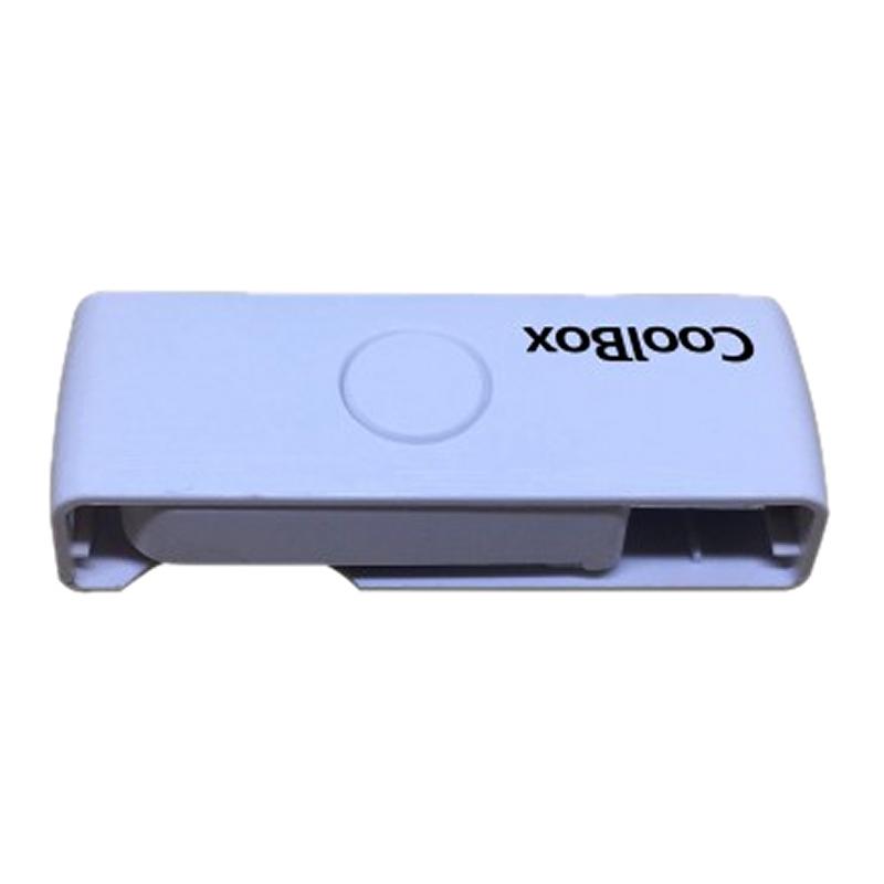 CoolBox Lector externo USB DNI-E POCKET