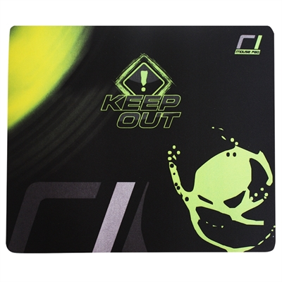 KEEP OUT R1 Almohadilla Gaming  250X210X3MM