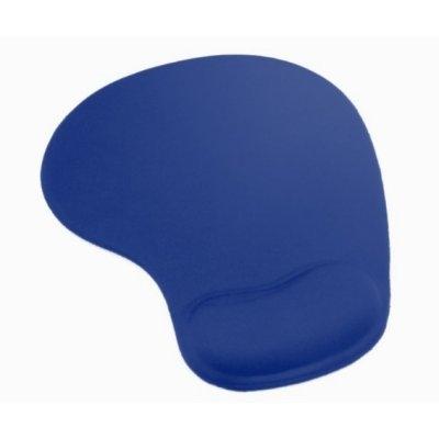Omega OMPGDB Alfombrilla de ratón Gel Azul