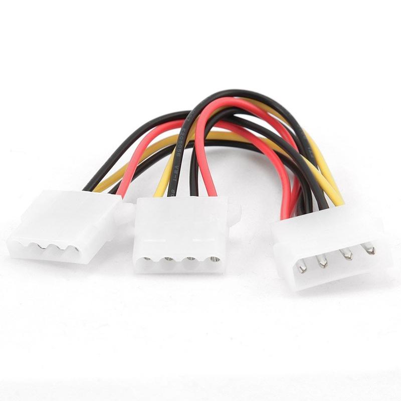 Gembird Cable derivación fuente alimentacion 5 1/4