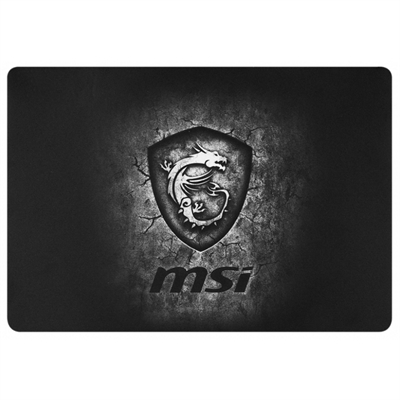 MSI Alfombrilla Gaming Agility GD20