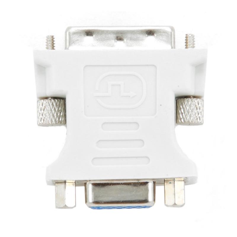 Gembird Conversor DVI 24+5/M-VGA HDB15/H