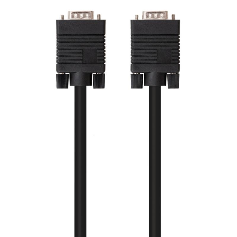 Cable SVGA HDB15/M-HDB15/M, 3.0 m