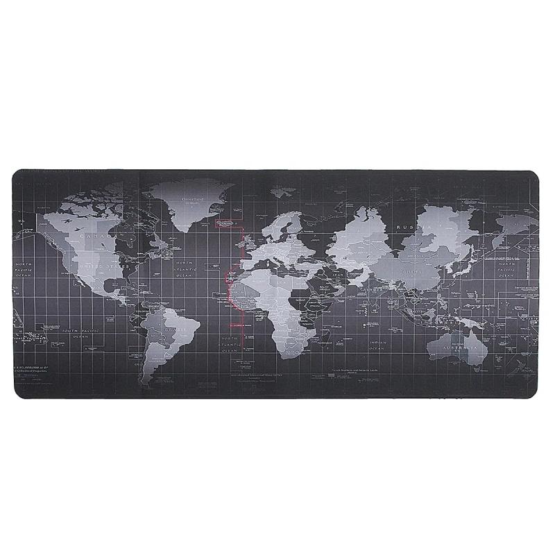 Subblim Mousepad World XL