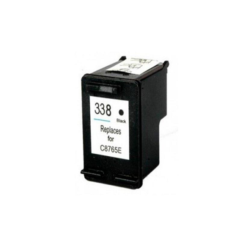 INKOEM Cartucho Reciclado HP N338 Negro