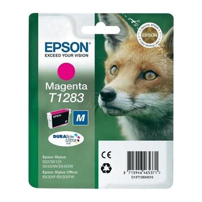 Epson Cartucho T1283 Magenta