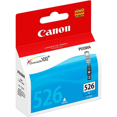 Canon Cartucho CLI-526C Cian
