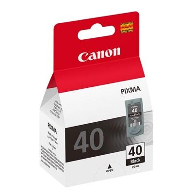Canon Cartucho PG-40 Negro