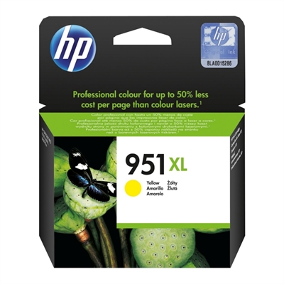 HP no.951XL Cartucho Amari CN048A Office. Pro 8600