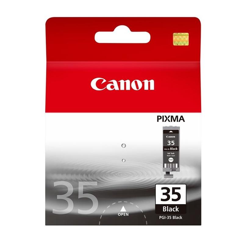 CANON Cartucho PGI-35  Canon Pixma Ip110 Negro