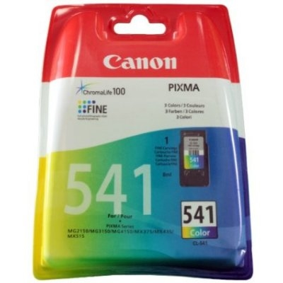 Canon Cartucho CL-541 Color