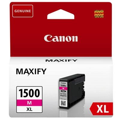 CANON Cartucho PGI-1500XLM Magenta MB2050