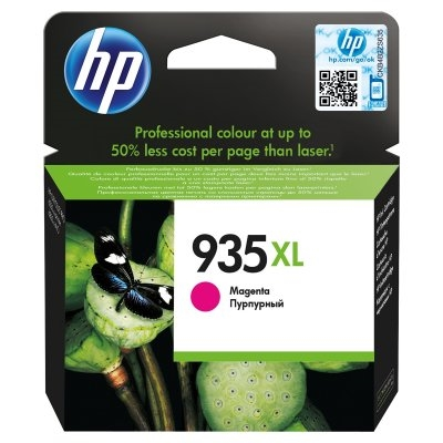HP 935XL Cartucho Magenta C2P25AE Officejet 6230