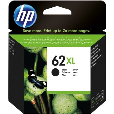 HP 62XL Cartucho Negro C2P05ae Officejet 5740