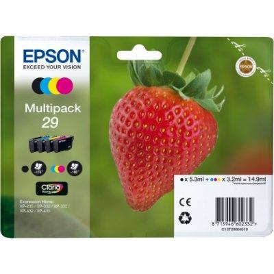 Epson Cartucho Multipack T29