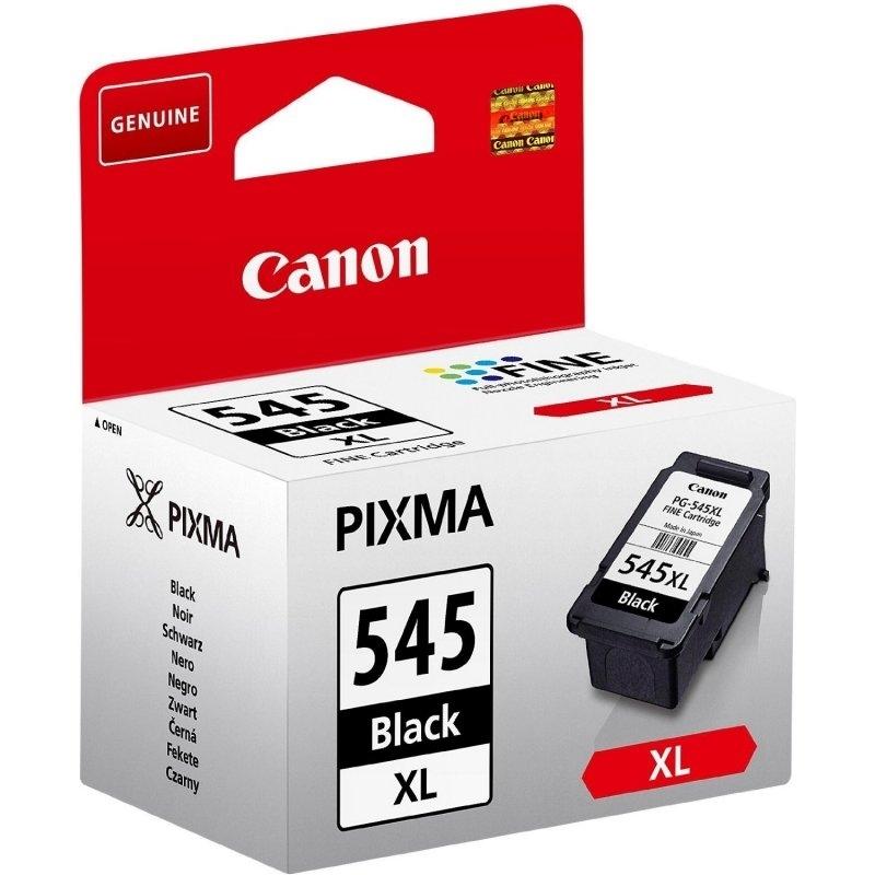 Canon Cartucho PG-545XL Negro