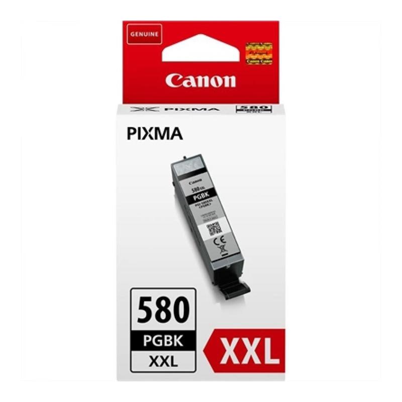 Canon Cartucho PGI-580PGBK XXL