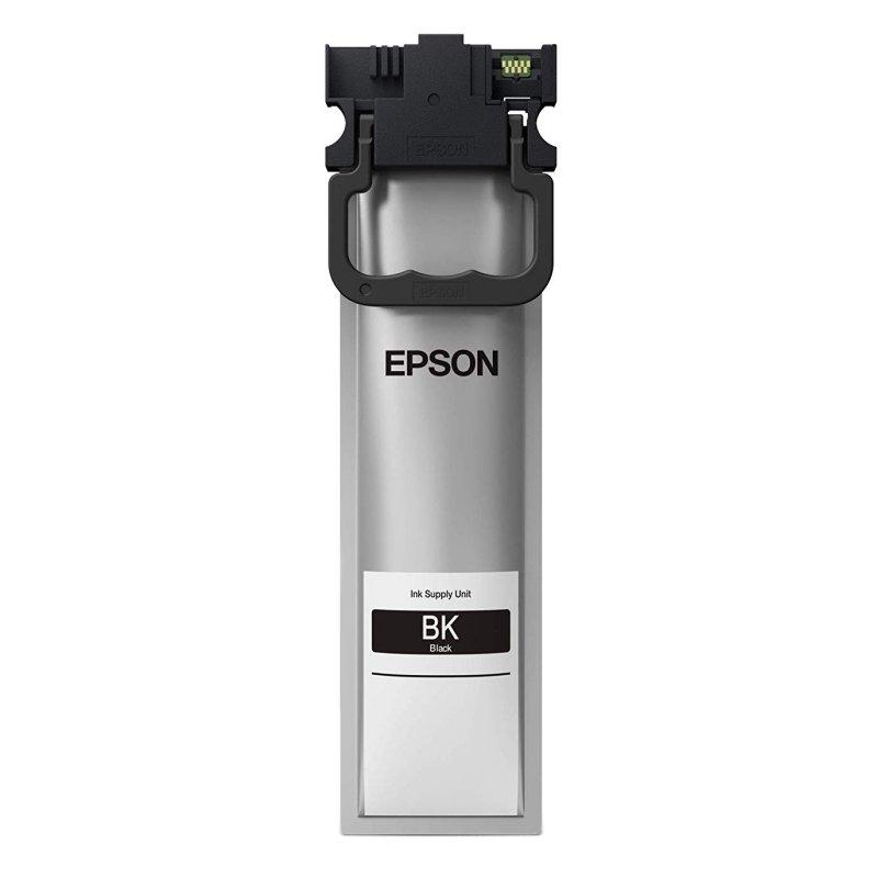 Epson Cartucho T9441  Negro